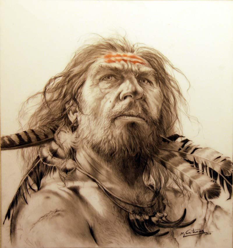 Modno osviješteni neandertalci