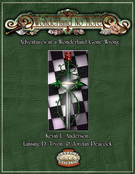 Wonderland no More u prodaji