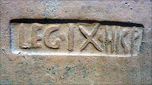 Misteriozni nestanak Devete rimske legije