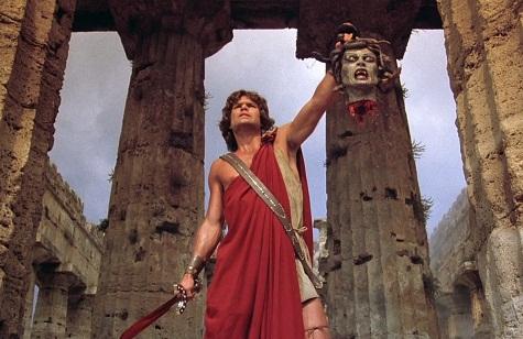 Sudar Titana (Clash of the Titans) 1981.