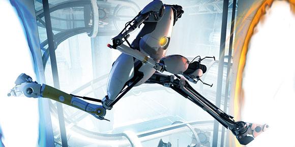Odbrojavanje do izlaska Portala 2