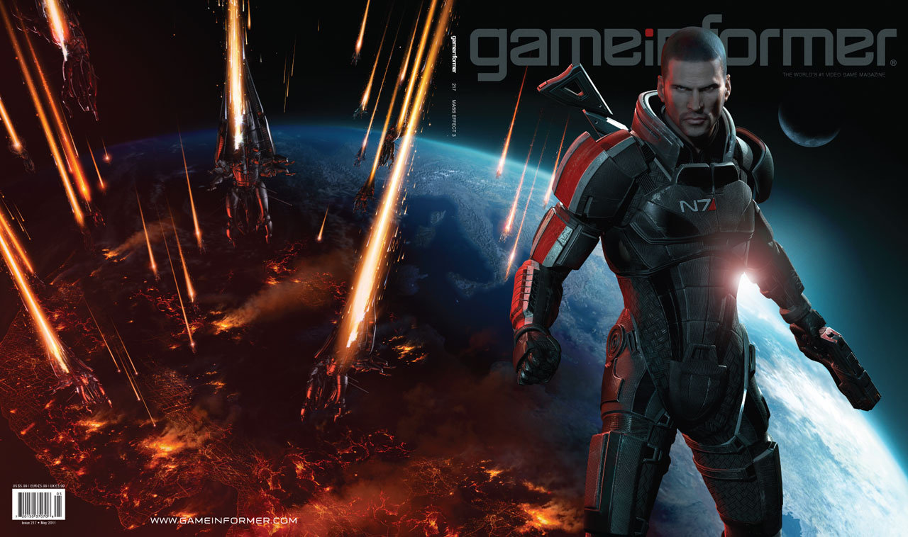 Mass Effect i Dragon Age multiplayer glasine