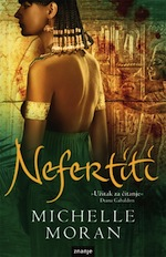 Michelle Moran: Nefertiti i Heretička kraljica