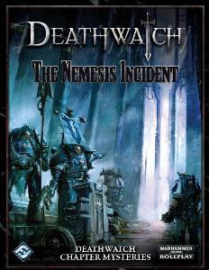 Warhammer Roleplay dodaci iz ožujka