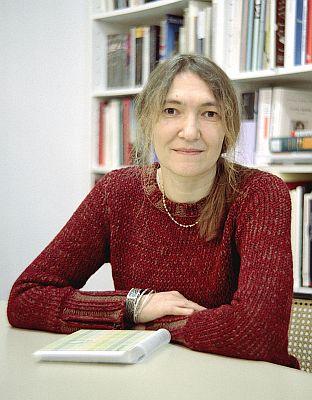 Intervju sa Sanjom Lovrenčić