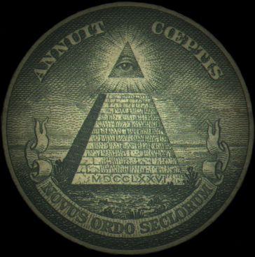 Tajna društva: Bavarski Illuminati