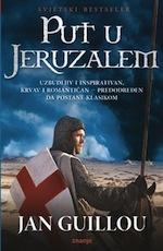 Jan Guillou: Križarska trilogija