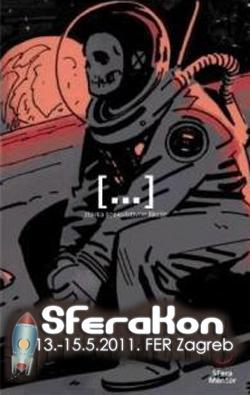 Dijelimo karte za SFeraKon 2011