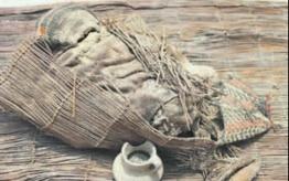 Grobnice civilizacije prije Inka