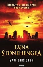 Vukodlaci, Stonehenge i srednjovjekovna Engleska