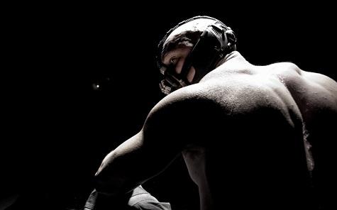 Prva fotka Banea za The Dark Knight Rises