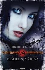 Richelle Mead: Vampirska akademija