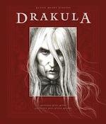 Nicky Raven (prema Bramu Stokeru): Drakula