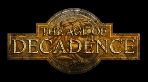Age of Decadence novosti za lipanj