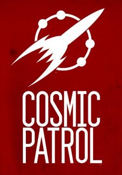 Najavljen Cosmic Patrol