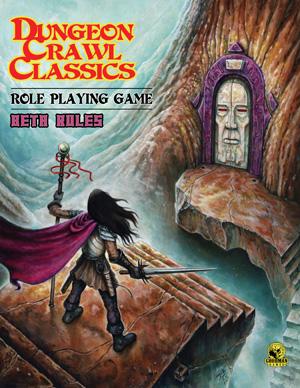 Počeo open playtest DCC RPG-a