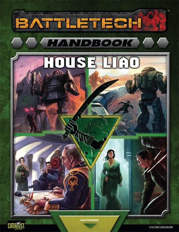 Battletech: House Liao u prodaji