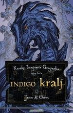 Treći roman Kronika Imaginaria Geographia