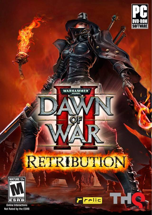 Prvi detalji o Dawn of War III