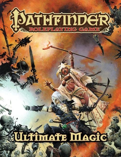 Pathfinder novosti iz svibnja 2011.