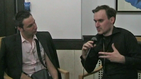 Josip Facković i Ivan Rogar – Intervju sa autorima Vektora