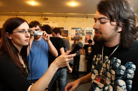SFeraKon 2011 – Vox Populi i galerija