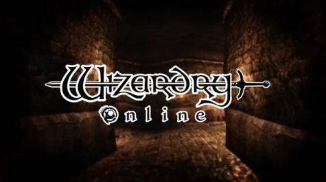 Najavljen Wizardry Online