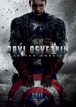 Kapetan Amerika: Prvi Osvetnik