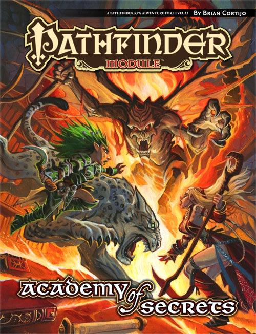 Lipanjska Pathfinder izdanja