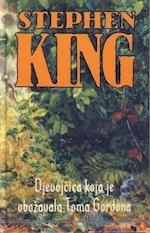 Stephen King: Djevojčica koja je obožavala Toma Gordona