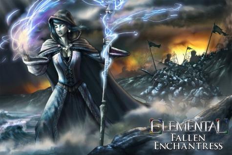 Detalji o Fallen Enchantress