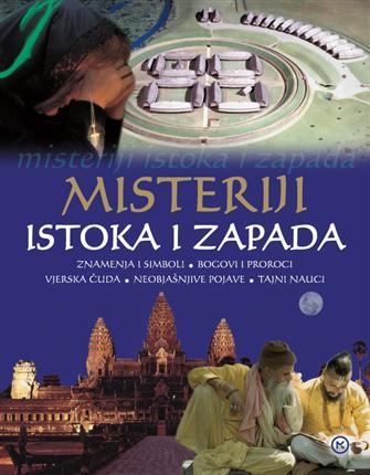 Peter Fiebag i ostali: Misteriji istoka i zapada