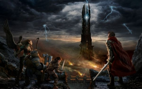 Kreće beta nove ekspanzije za Lord of the Rings Online