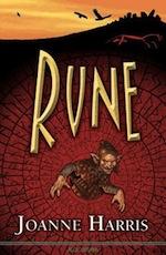 Joanne Harris: Rune