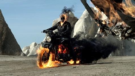Ghost Rider: Spirit of Vengance