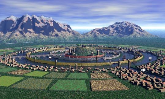 Tajanstvene civilizacije: Atlantida II