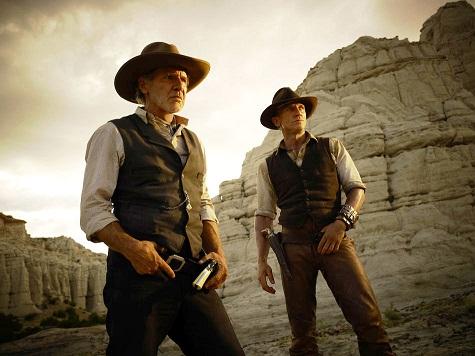 Kauboji i izvanzemaljci (Cowboys and Aliens)