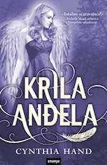 Cynthia Hand: Krila anđela