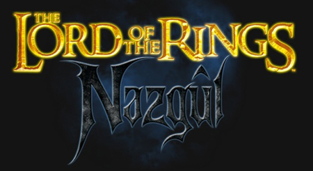 Najavljeni Lord of the Rings: Nazgul