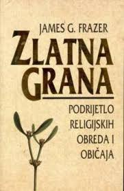 James George Frazer: Zlatna grana