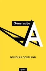 Douglas Coupland: Generacija A