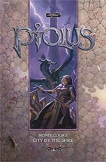 Ptolus ponovno u prodaji