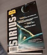 Prvi broj Siriusa B izašao iz tiska!