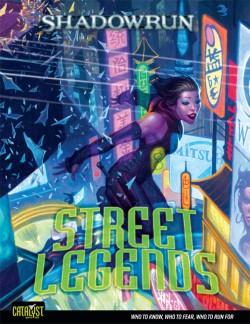 Najavljeni Street Legends i Runner's Black Book