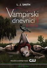 Lisa Jane Smith: Vampirski dnevnici