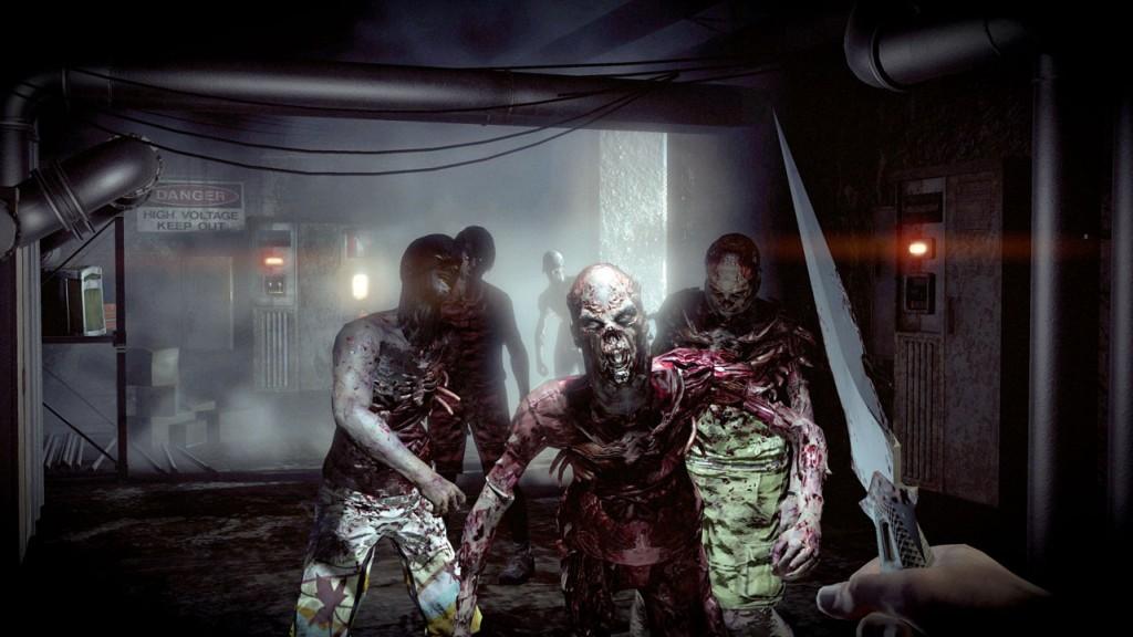 DLC za Dead Island dobio datum izdavanja