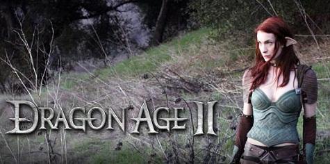 Dragon Age: Redemption je online