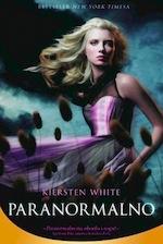 Kiersten White: Paranormalno