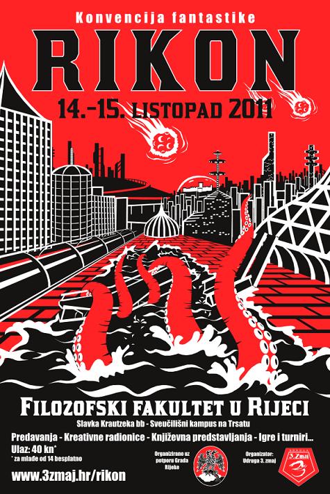 Rikon 2011. izvještaj – petak