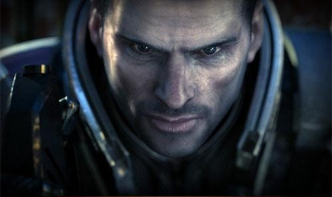 Mass Effect 3 će imati multiplayer